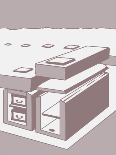 Funeral Complex Construction – CMC-Carrier